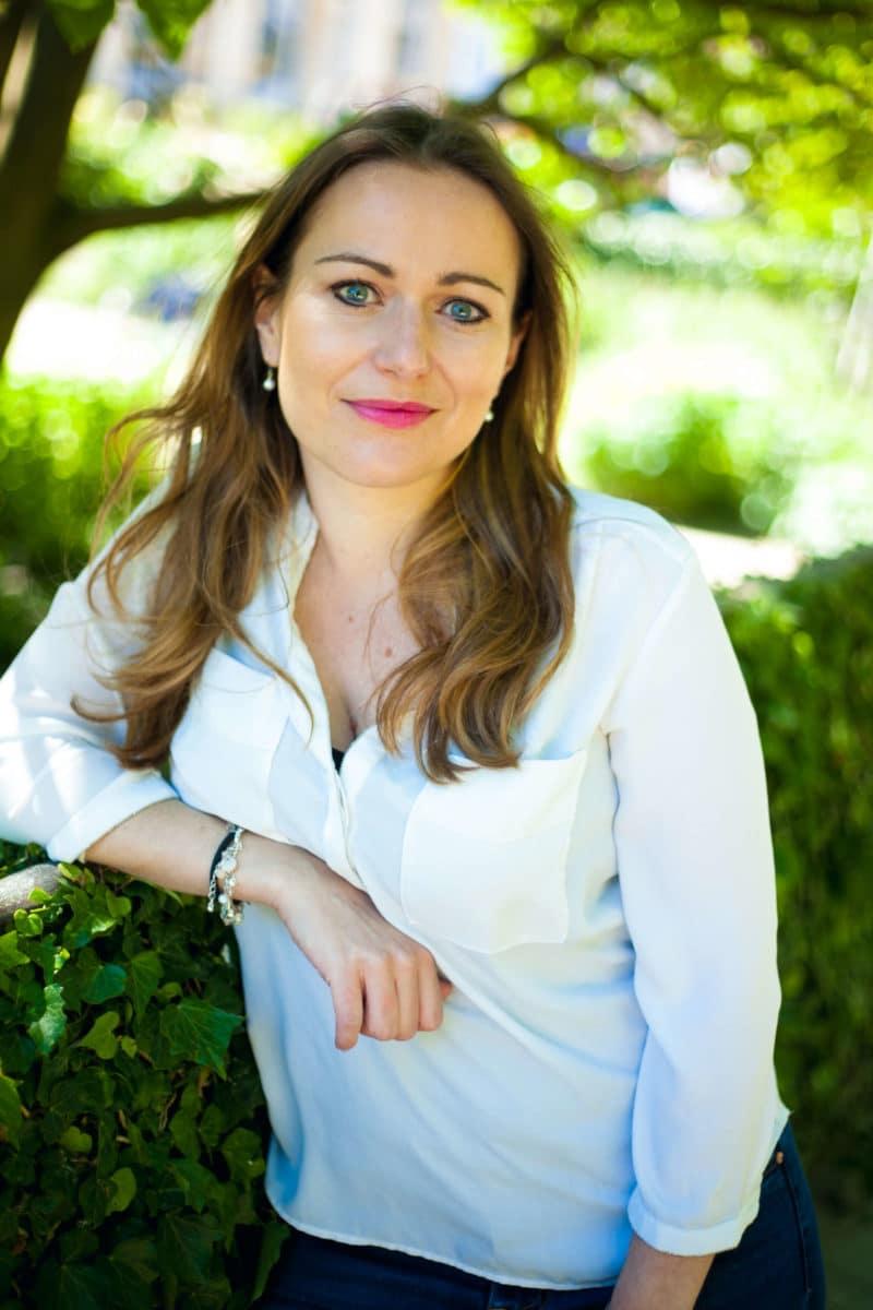 Catherine LEMPIRE - Spécialiste équilibre vie pro - vie perso et gestion du temps