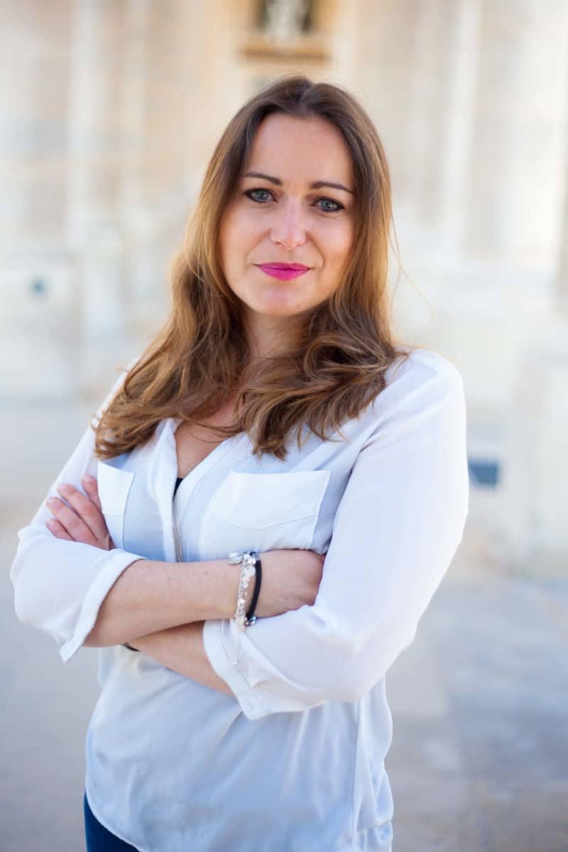 Catherine LEMPIRE - Coach professionnel certifie