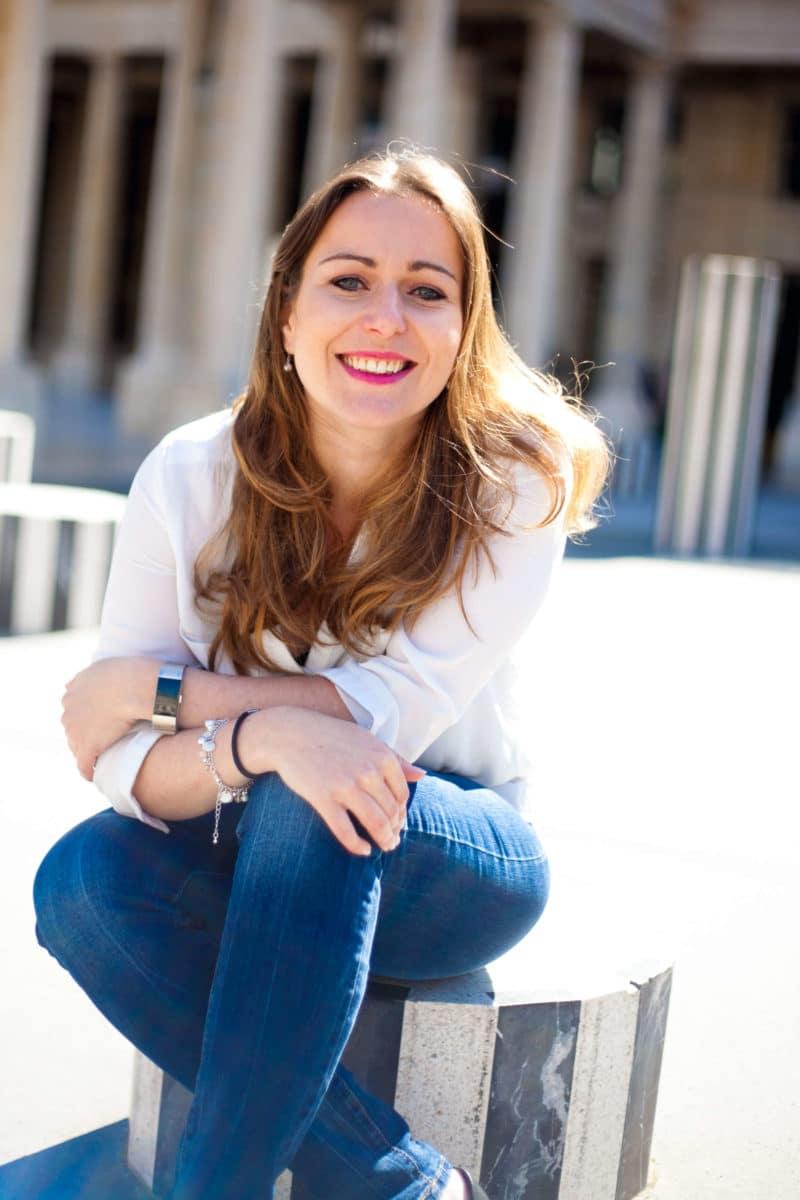 Catherine LEMPIRE - Business et life coach
