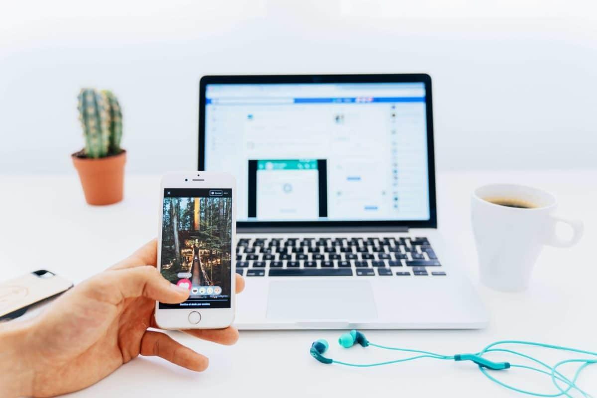 Formations et ateliers en ligne sur desktop et mobile