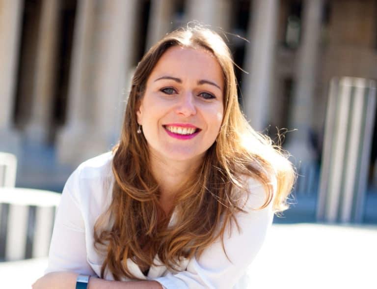 Catherine Lempire - Coach et fondatrice de appytodo