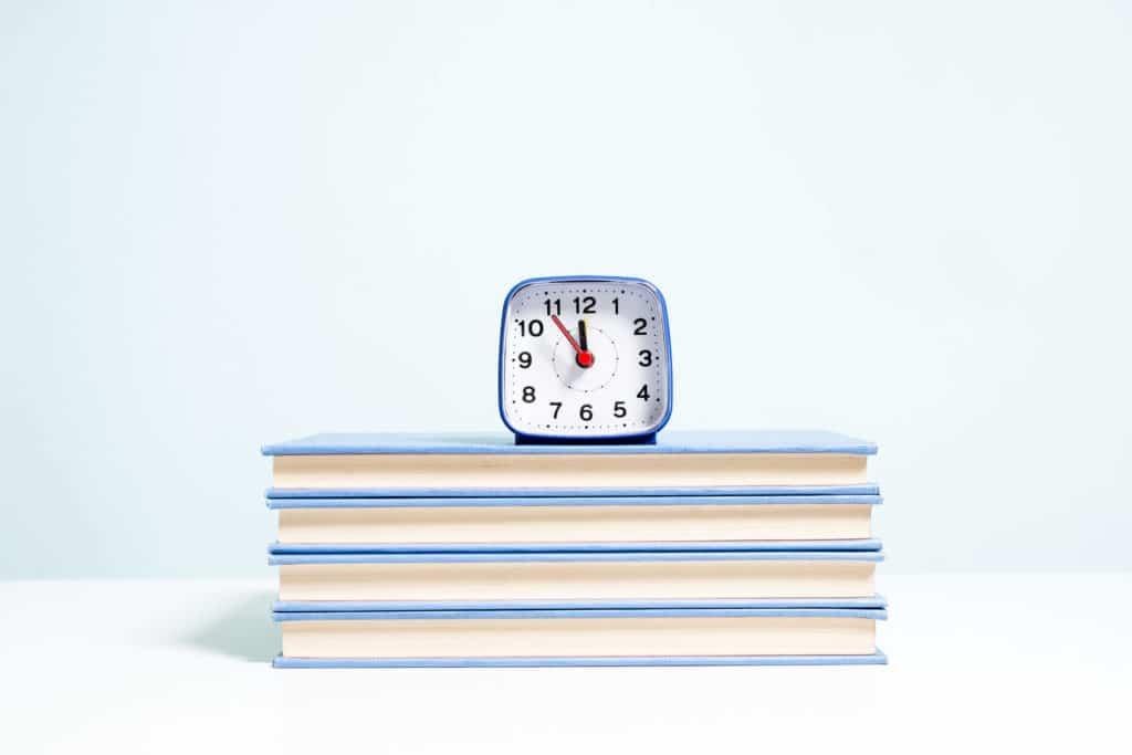 Apprendre à gérer son temps