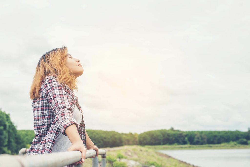 Faire des pauses pour prendre du temps pour soi