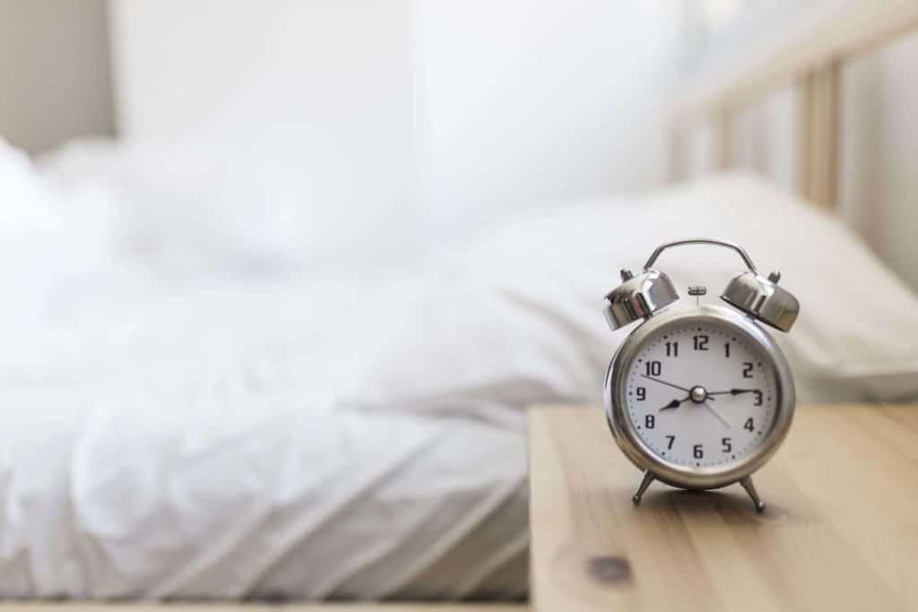 Gagner du temps le matin - planifier