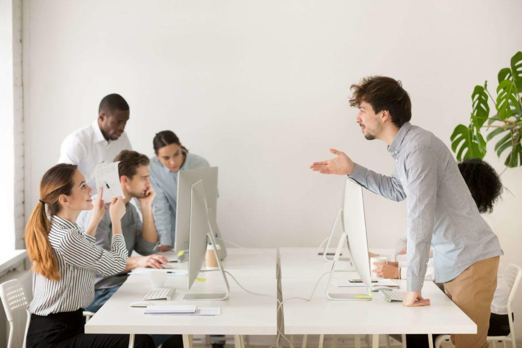 Interruptions au travail : temps perdu ou gagné