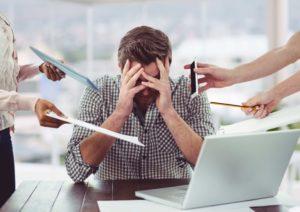 Comment limiter les interruptions au travail quand on est débordé ?