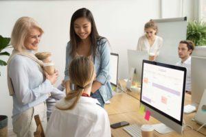 Comment gérer les interruptions au travail