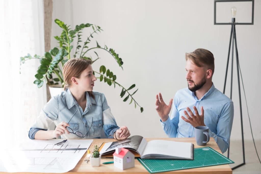 communication assertive - interruptions au travail