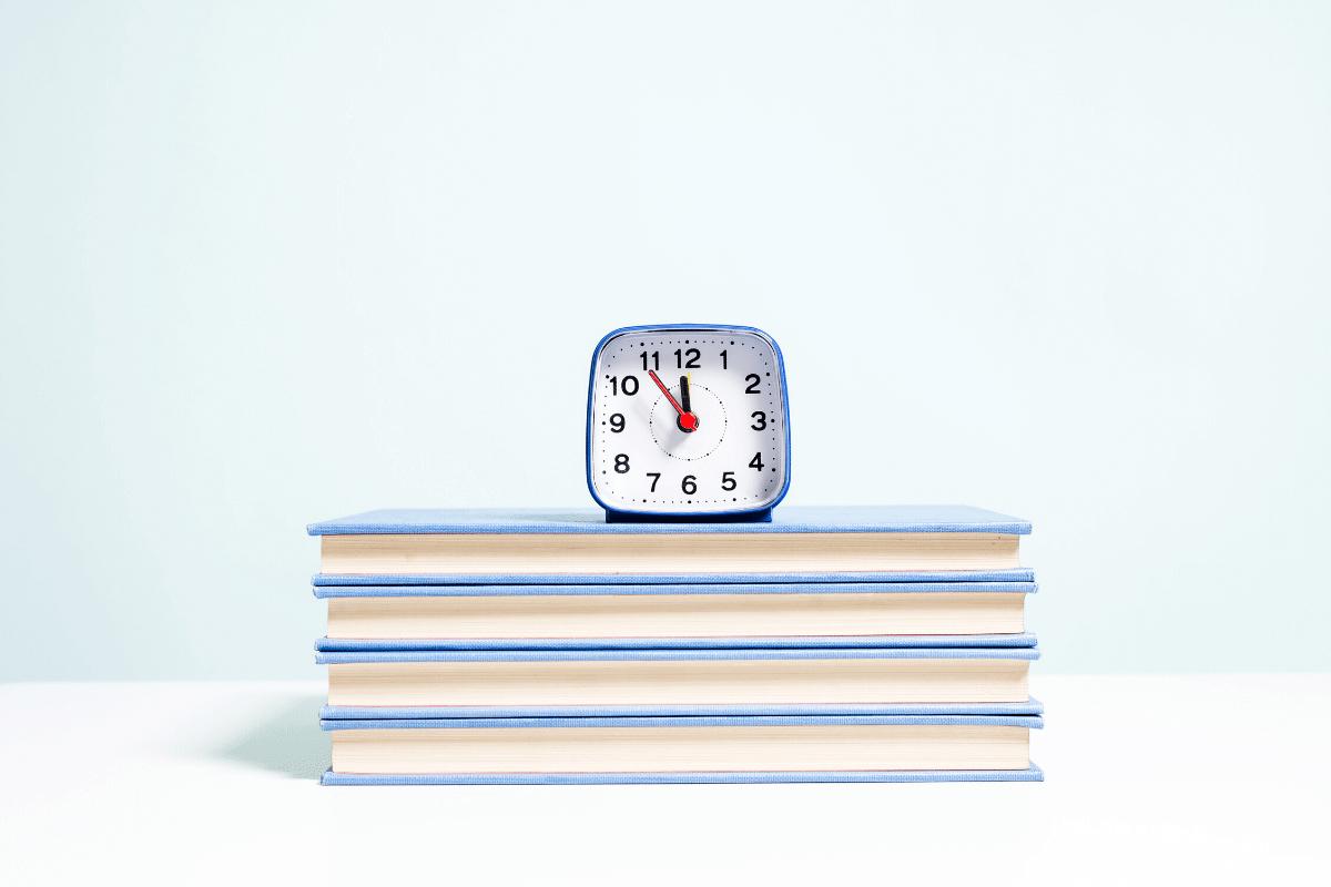 Les 9 lois de la gestion du temps