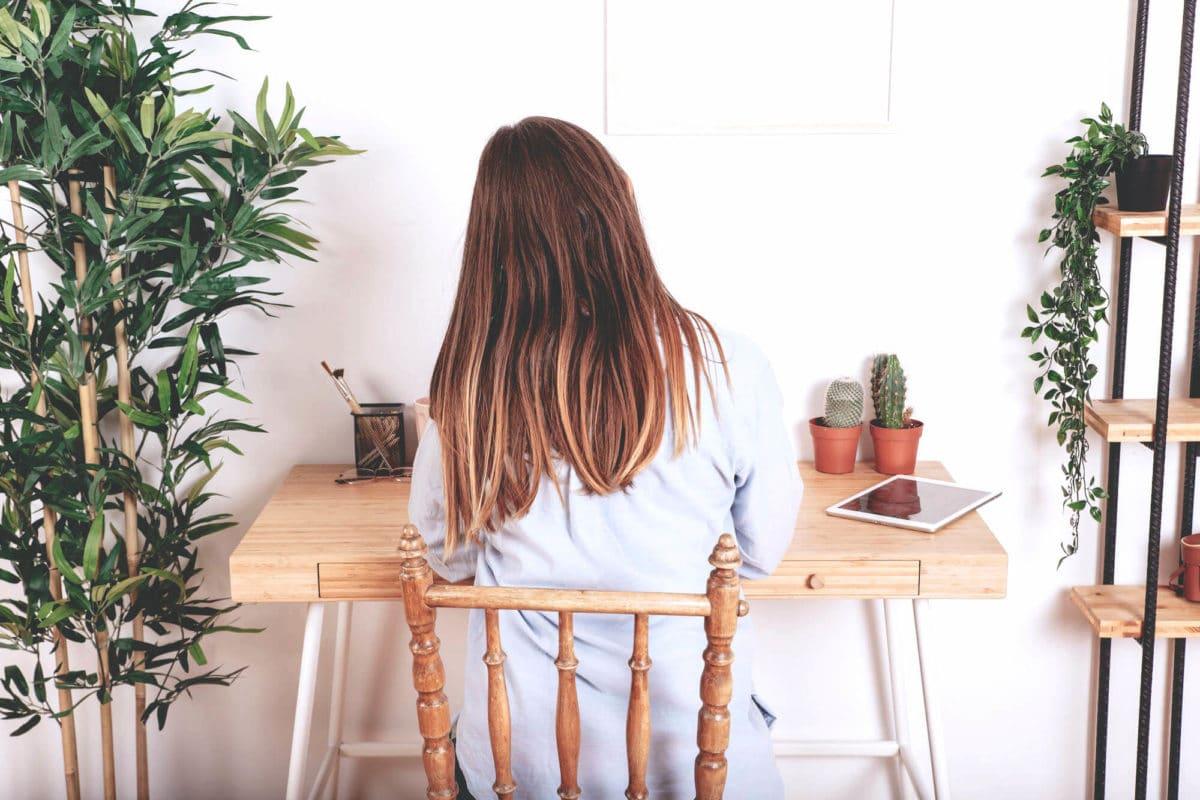 Organisation quotidienne à la maison : le classeur maison