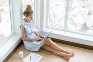 Travail à la maison ou télétravail : risques et solutions