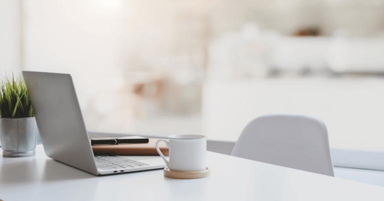 Travail à domicile : astuces pour s'organiser