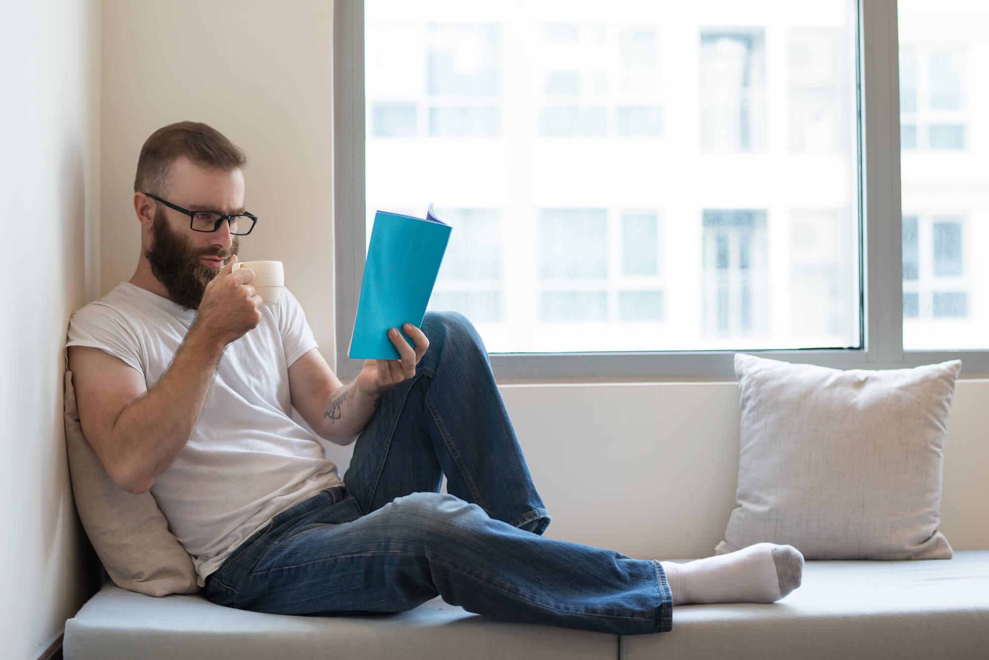 Detox digital : retrouver le plaisir de lire
