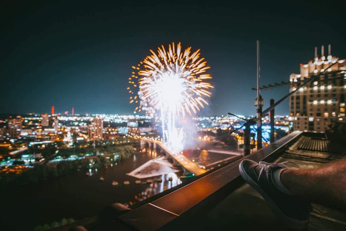 évenements de l'été à ne pas rater : les feux d'artifice