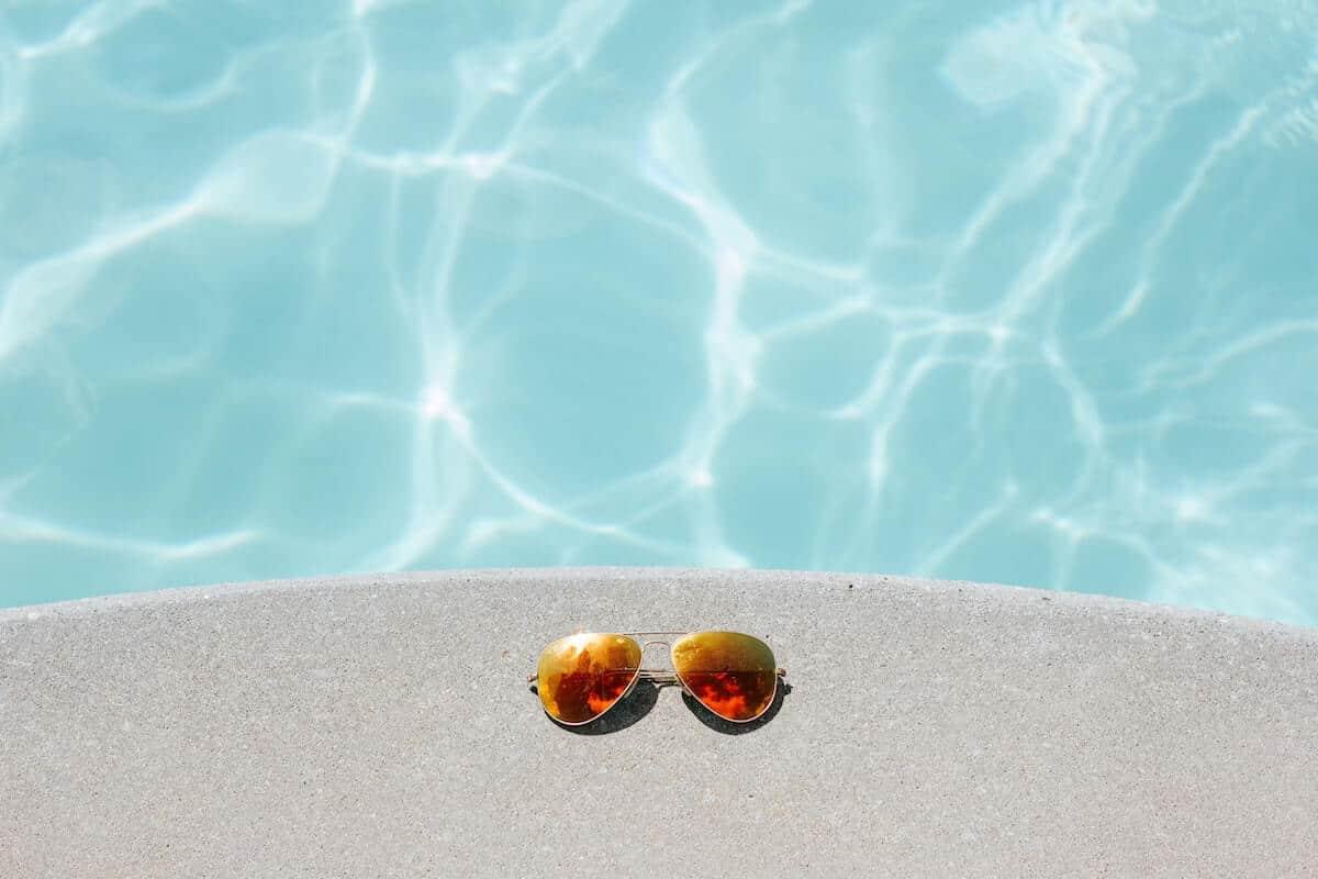 Idées quand il fait trop chaud : se rafraîchir à la piscine