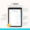 Journal Interactif pour ipad et tablette