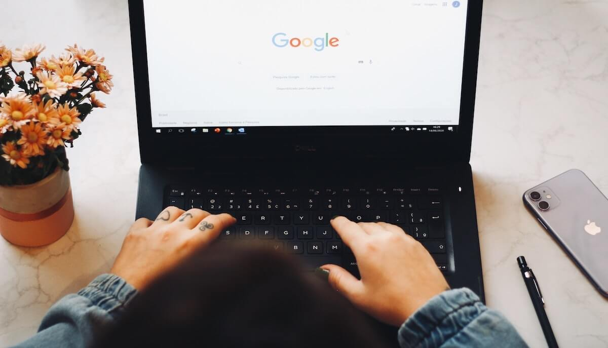 Organiser son navigateur web