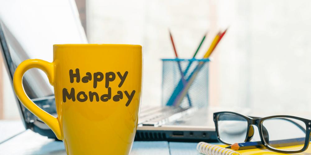 Comment organiser votre semaine de travail efficacement ?