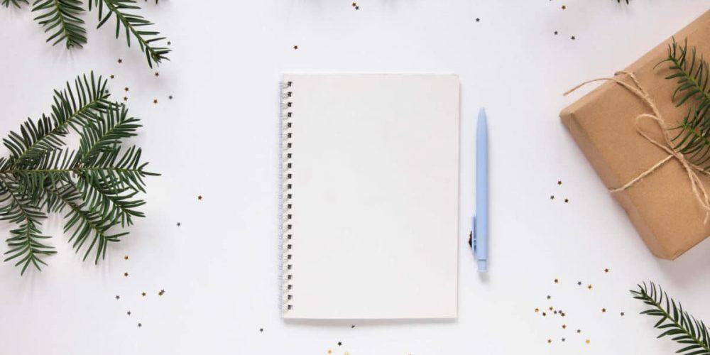 Faire le bilan de l'année - Questions pour faire son bilan personnel et professionnel