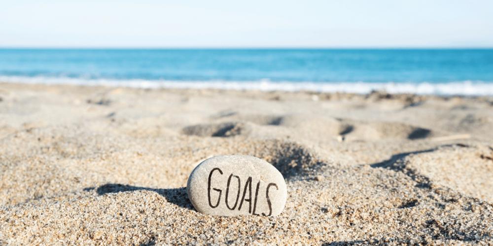Objectifs personnels de l'année