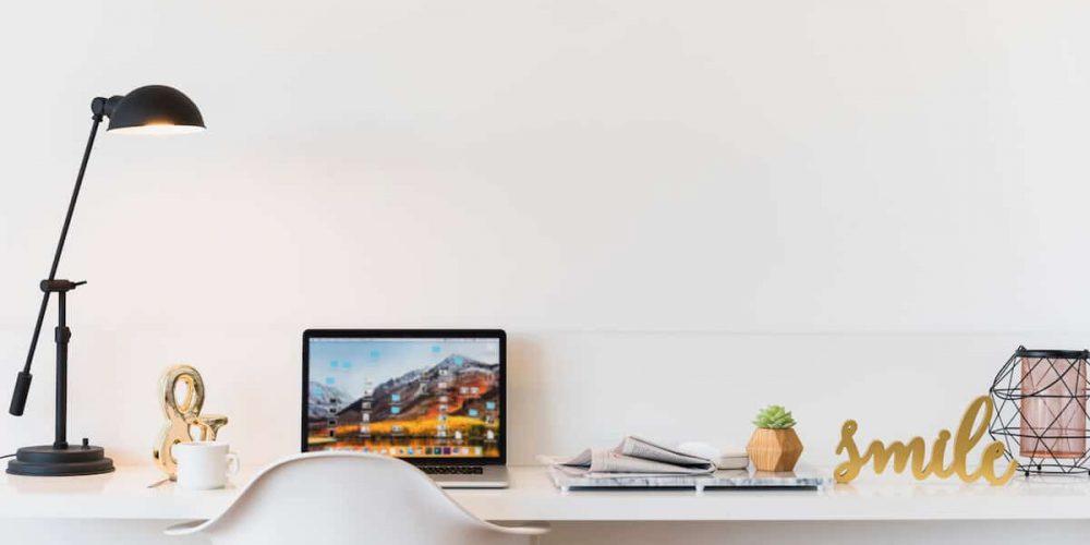 Astuces Télétravail : organiser son bureau à la maison